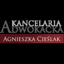 Kancelaria Adwokacka Adwokat Agnieszka Cieślak