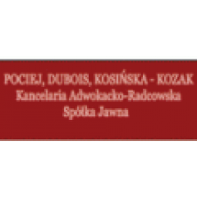 Kancelaria POCIEJ, DUBOIS I WSPÓLNICY