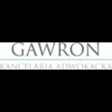 GAWRON Kancelaria Adwokacka adwokat Fryderyk Gawron