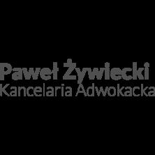 Paweł Żywiecki Kancelaria Adwokacka