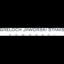 """Kancelaria """"Greloch Jaworski Stanis Adwokaci"""""""