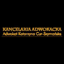Kancelaria Adwokacka, Adwokat Katarzyna Cur-Szymańska