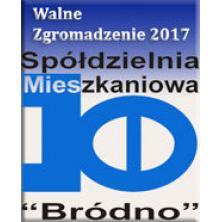 """""""Bródno"""" Spółdzielnia Mieszkaniowa Administracja Osiedla """"Toruńska"""""""