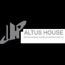Tomasz Sołtysiak ALTUS HOUSE