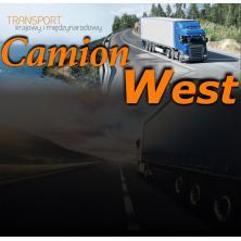 CAMION WEST Sp. z o.o.