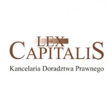 """Lex Capitalis"" Sp. z o.o."