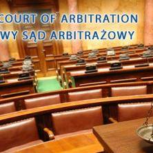 Międzynarodowy Sąd Arbitrażowy
