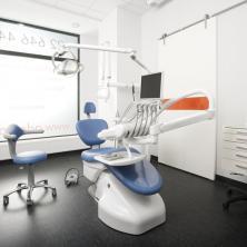 """Centrum Implantologiczno - Stomatologiczne Q-Dental Machnikowski Sp."