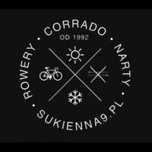 """""""Corrado"""" S.C. Sklep Sportowy"""