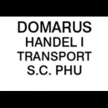 """Domarus"" Handel i Transport S.C. PHU"