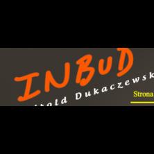"""""""Inbud"""" Witold Dukaczewski"""