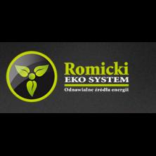 Eko System Michał Romicki Odnawialne Źródła Energii