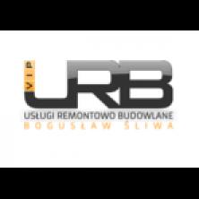 URB Usługi Remontowo-Budowlane Bogusław Śliwa
