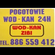 Wod-Kan Zibi Zbigniew Sikorski