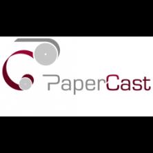 PaperCast - Papier ozdobny Łódź - Materiały do druku cyfrowego Łódź
