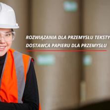 Duledo Sp. z o.o. dostawca papieru Aleksandrów Łódzki - Pisaki