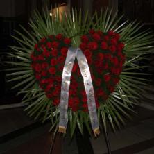 Usługi pogrzebowe Andrzej Jankowski Largo