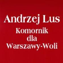 Komornik Sądowy Warszawa Andrzej Lus