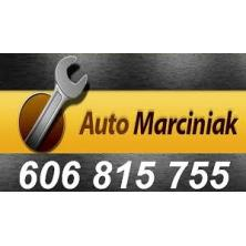 Mechanika - Auto Marciniak