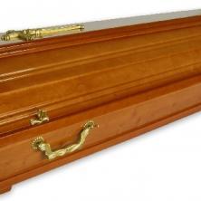 Zakład pogrzebowy MINOS