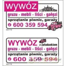 Usługi Transportowe-Mariusz Drozd